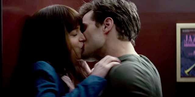 50 shades lift kissing