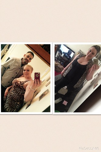 Beginning to lose weight! ��