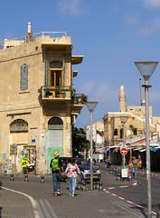 Jaffa (Yafo), Tel Aviv-Yafo, Israel