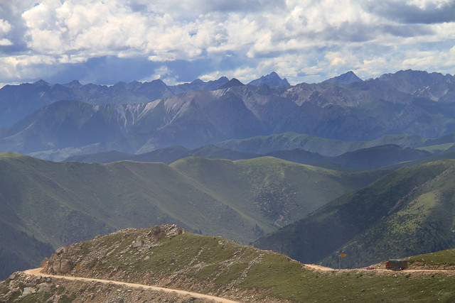The way to Dege, 05/08/2014