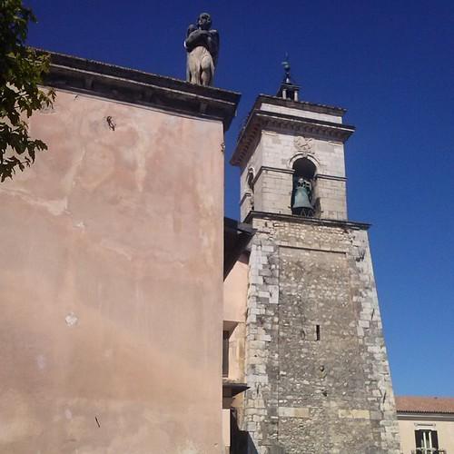 #basilica #sancesidio #marsica #abruzzo