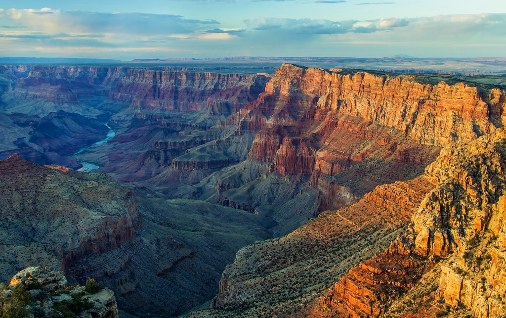 Photographing America: The Grand Canyon - cover