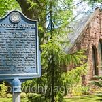 Brookside Chapel, Englewood, New Jersey