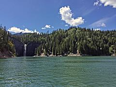 Boundary Reservoir