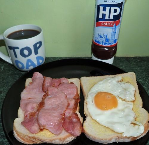Breakfast Today