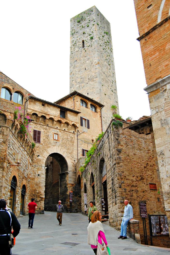 San Gimignano Tuscany (001)