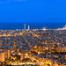 Barcelona Panorama by _Hadock_