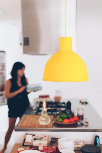 Cozinha da Gabi