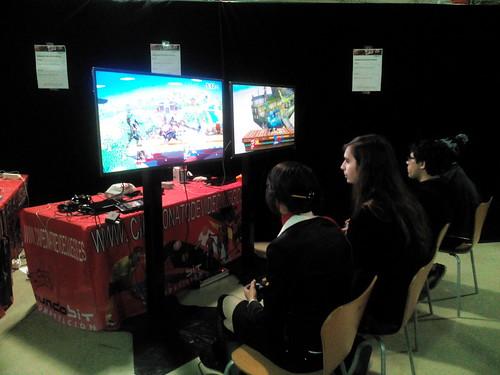 Campeonato de Super Smash Bros