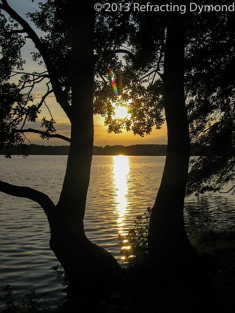 Søro Sunset