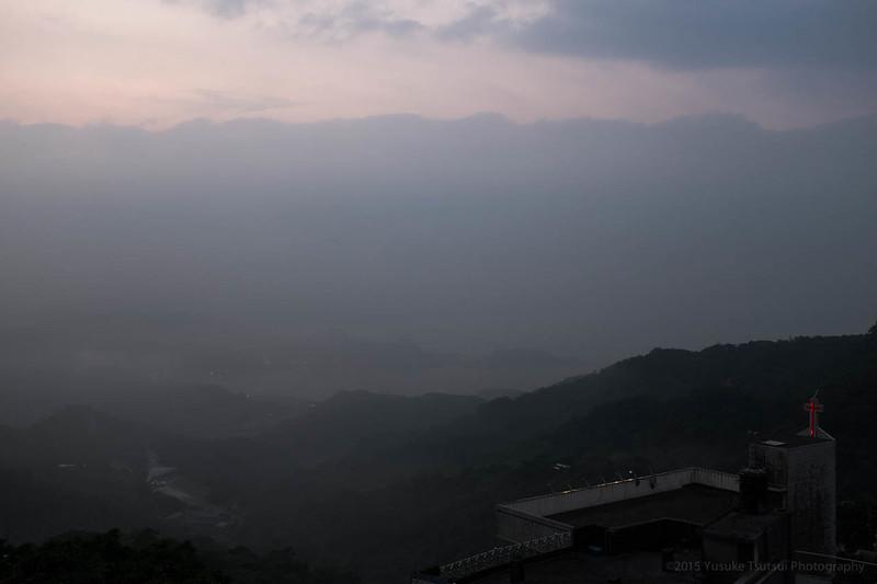 Jiu Fen, Taiwan 九份、台湾