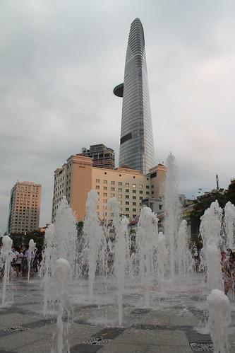 fontaine bitexco