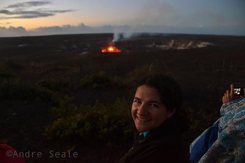 Cratera Halemaumau 6