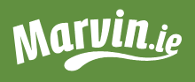 Standard Marvin.ie Logo