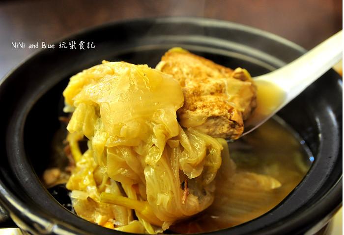 李番薯台南擔仔麵16