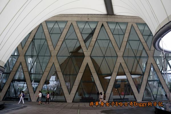 高雄大東文化藝術中心10