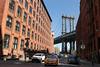 Washington Street - New York City (USA)