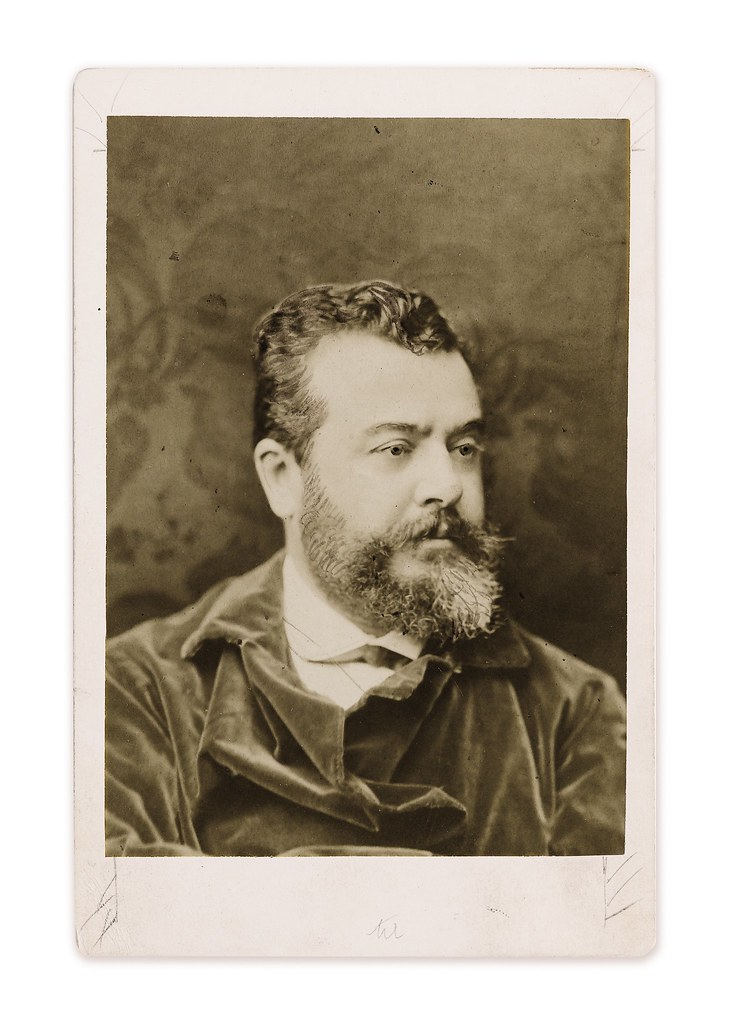 Lot 117 - Adrien Proust
