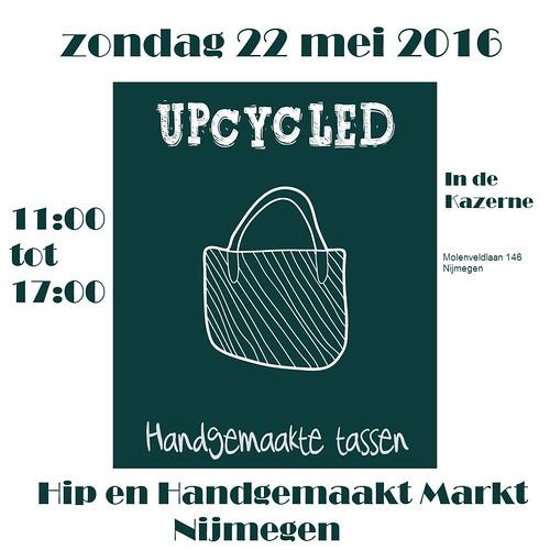 Nijmegen hip en handgemaakt markt