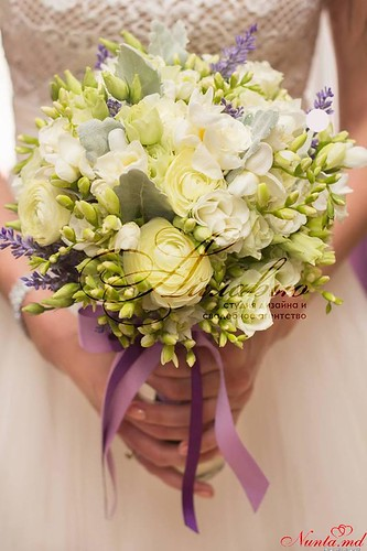 Agenția de organizare a sărbătorilor - «Айлавью» > Lavender - culoarea eleganţei şi luxului.