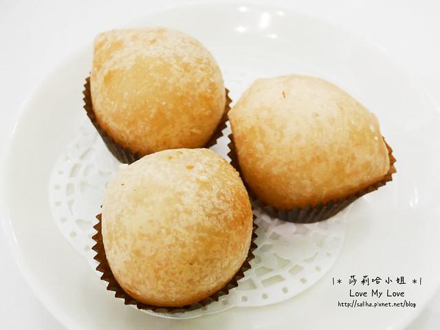 松江南京站吃素素食餐廳推薦養心茶樓港式飲茶 (2)