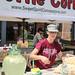 Selling Kettle Corn
