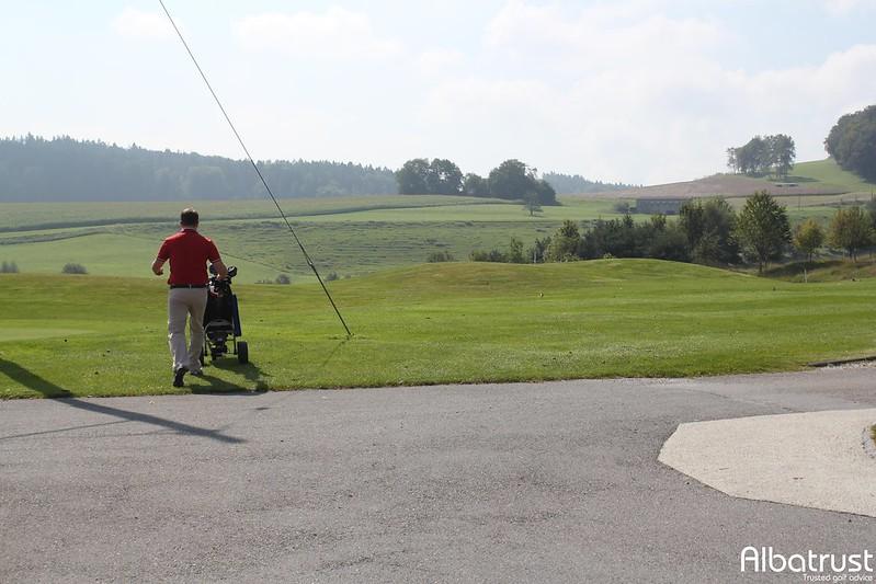 photo du golf Vuissens - Parcours
