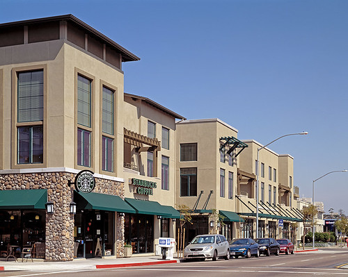 MIssion Hills Commons