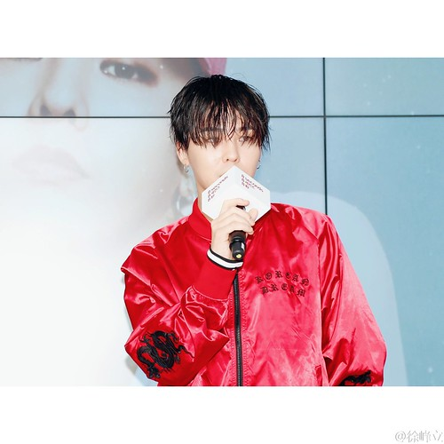 GD Store Opening Shanghai 2016-09-29 (14)