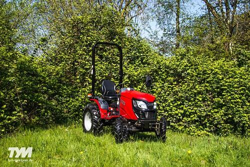 TYM-Traktor TS23
