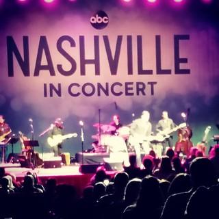 Nashville in Boston... @charles_esten @nashvilleabc
