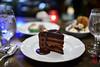 Formento's Chocolate Cake