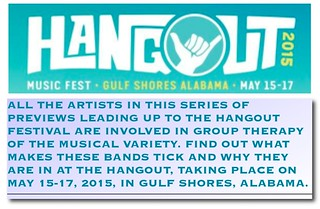 Hangout 2015 text