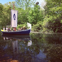 #RagnarKjartansson #DriftingInDaylight :boat:️:trumpet: