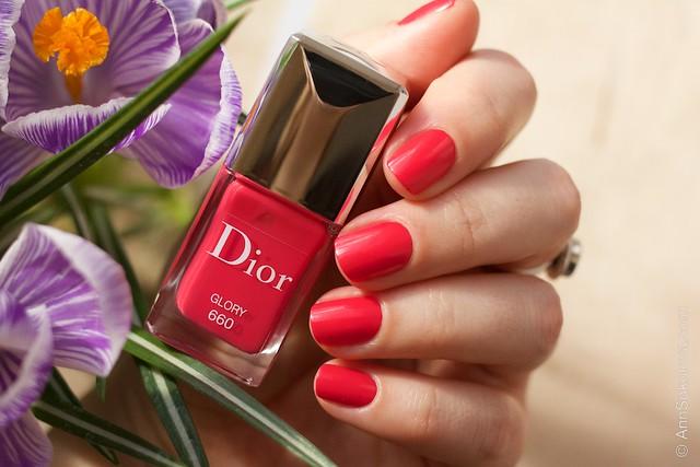02  Dior #660 Glory