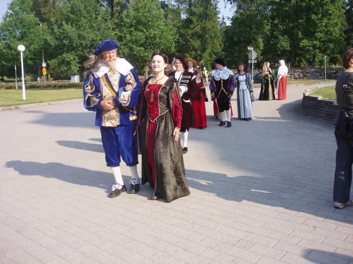 Hakkapeliittatapahtuma 2010