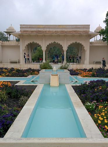 Hamilton Gardens - Indian Char Bagh Garden
