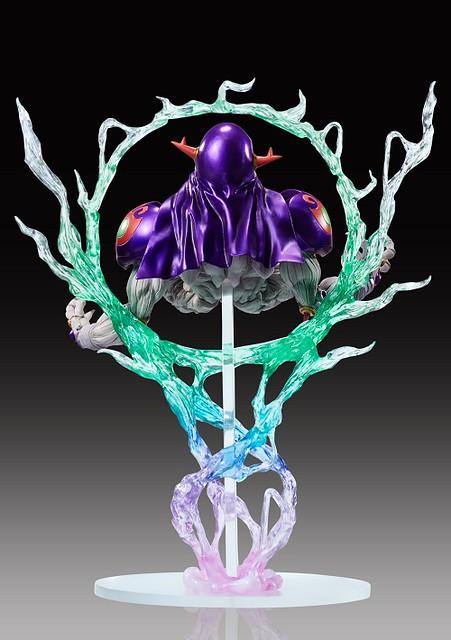 雕像傳說『亞空瘴氣 特別版』JOJO第三部最強、最兇惡敵人三度來襲!