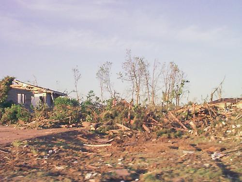 2001 Siren, Wisconsin Tornado