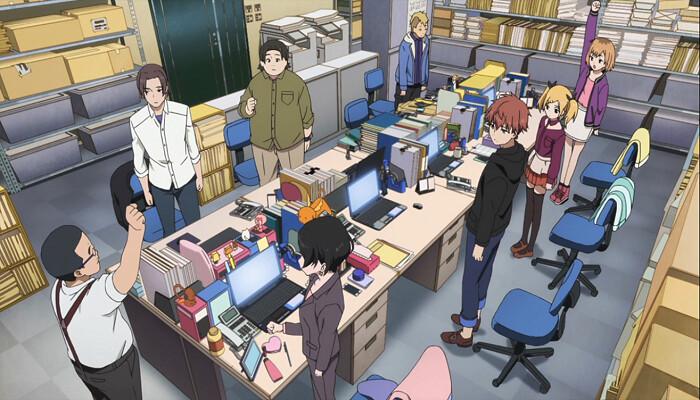 Analisando a indústria de animes na visão de Hideaki Anno - Furos e Acertos!