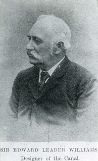 Sir Edward Leader Williams, n.d.