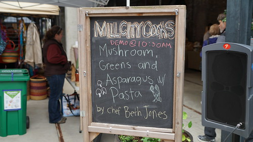 May 14, 2016 Mill City Farmers Market