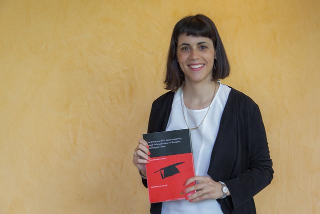 VI Premi Cum Laude (lliurament, UAB 18.05.2016)