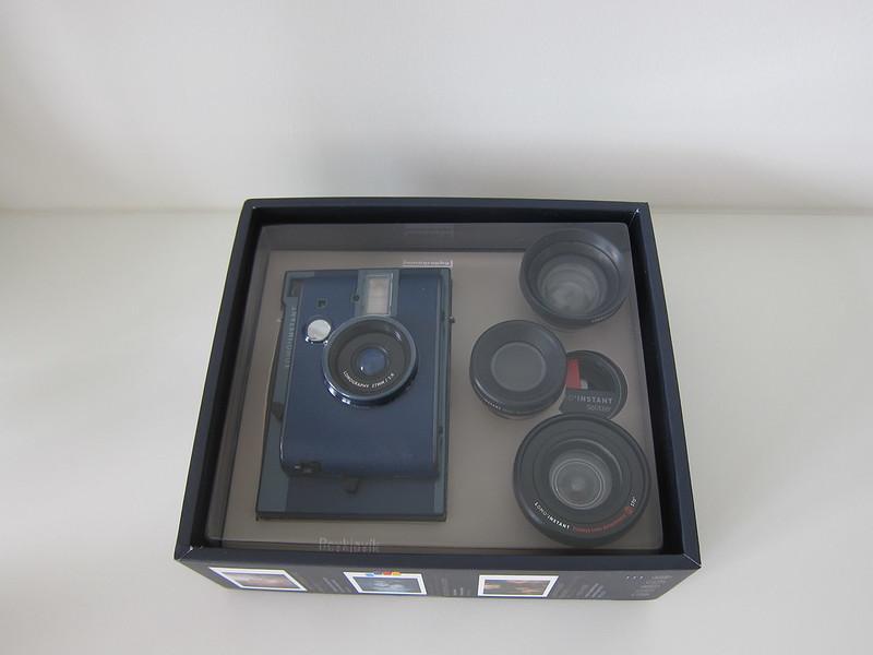 Lomo'Instant - Box