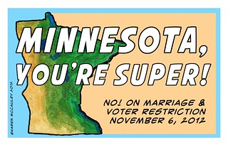 Minnesota YES