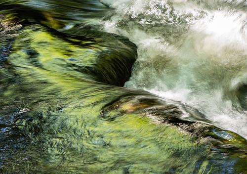 water oregon reflections us unitedstates ashland
