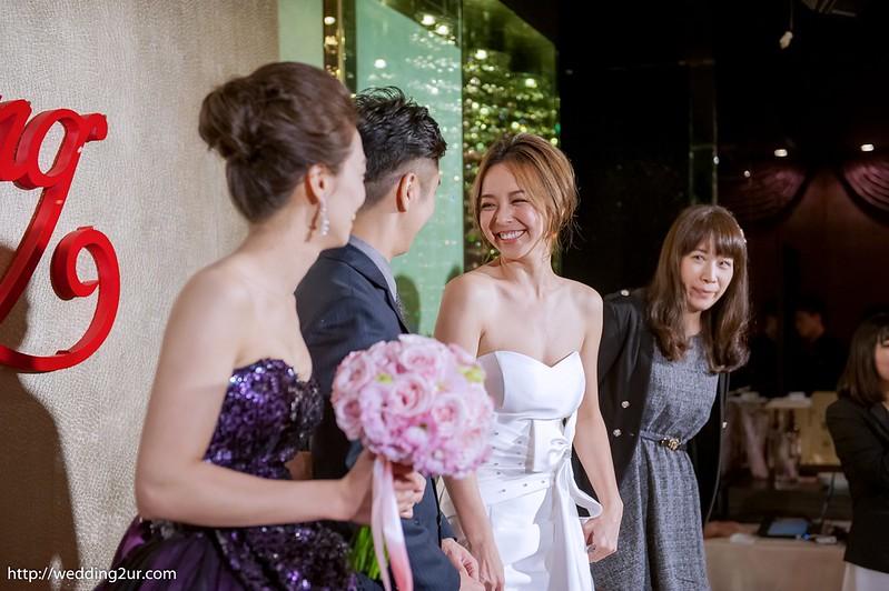 台中婚攝@台中新天地崇德店_123立群&儀婷 訂結婚喜宴