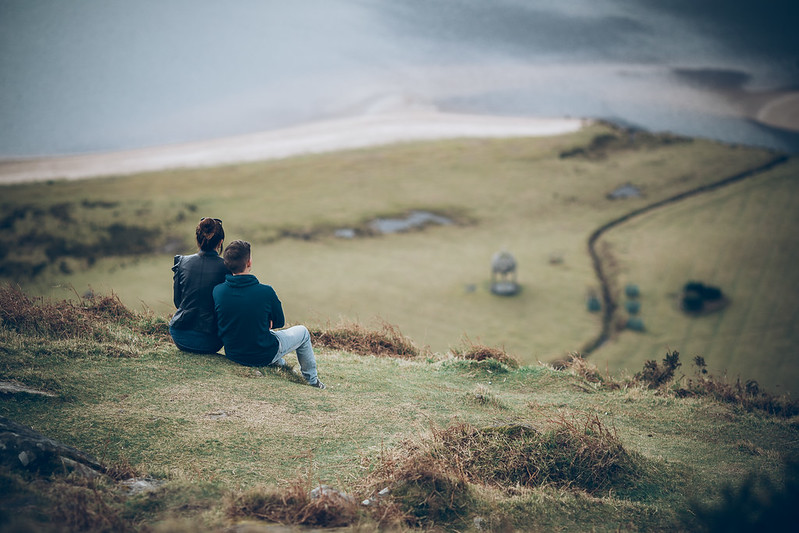 Lough Tay