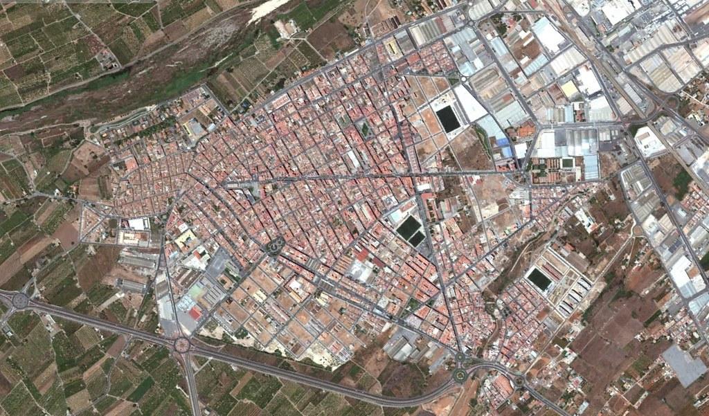 almassora, castellón, soresoul, peticiones del oyente, después, urbanismo, planeamiento, urbano, desastre, urbanístico, construcción, rotondas, carretera