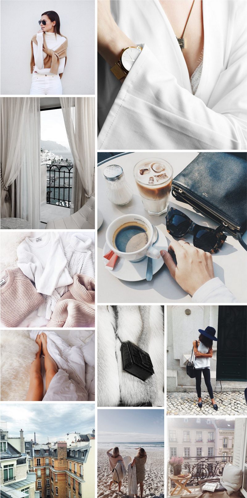 Stolen Inspiration | Kendra Alexandra | New Zealand Fashion Blogger